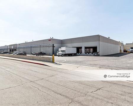 49th @ Alameda Industrial Center - Vernon