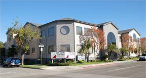 601 East Glenoaks Boulevard, Suite 101 - Glendale