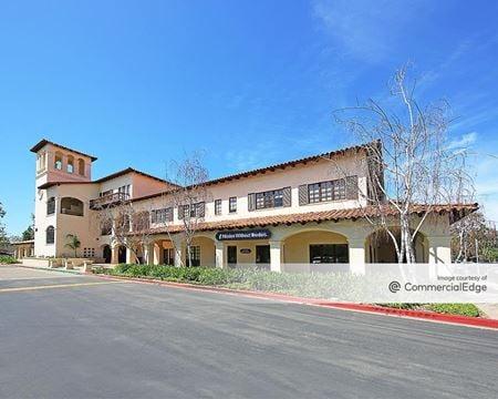 Camarillo Business Center II - Camarillo