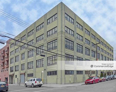 Alma Corporate Plaza - Long Island City