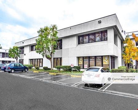 Cameron Office Park - West Covina