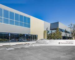 Menlo Business Park - Building 14 - Menlo Park