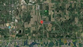 Residential Vacant Land For Sale,  2.68 Acres & 6.20 Acres