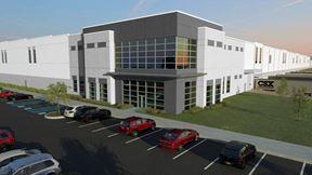 Coweta Logistics Center - Newnan