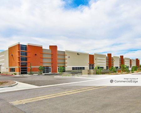 Willis/AZ Avenue Corporate Park - Chandler