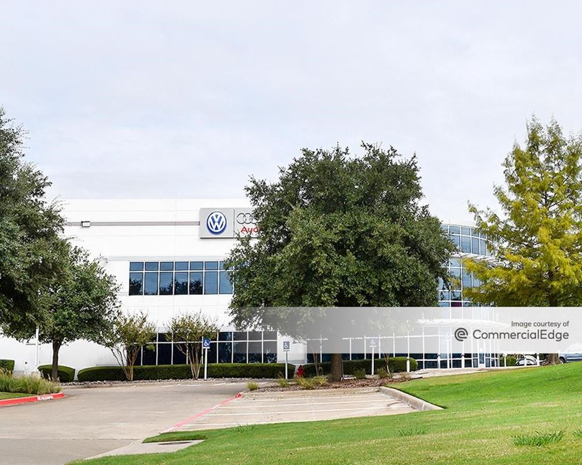 Westport at Alliance - Volkswagen Audi