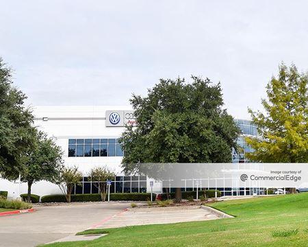 Westport at Alliance - Volkswagen Audi - Haslet
