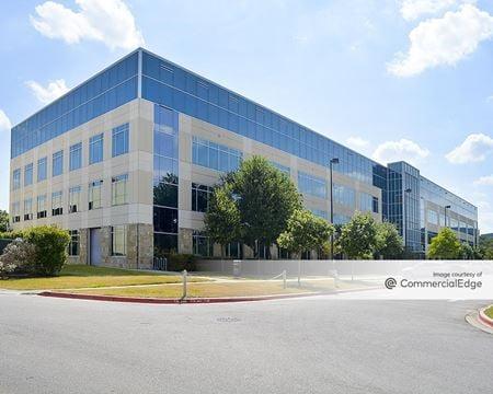 UPLANDS CORP CENTER II - Austin