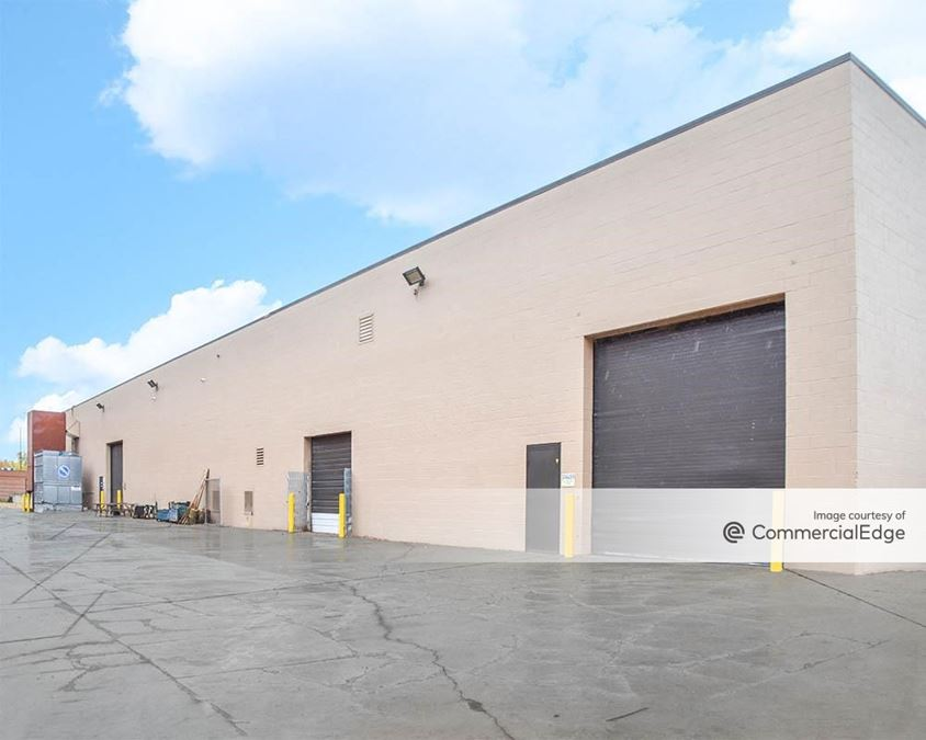 44785 Macomb Industrial Drive