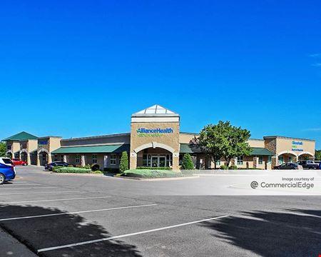 Shawnee Health Plaza - Shawnee