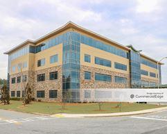 1800 Medical Office Building - Cumming