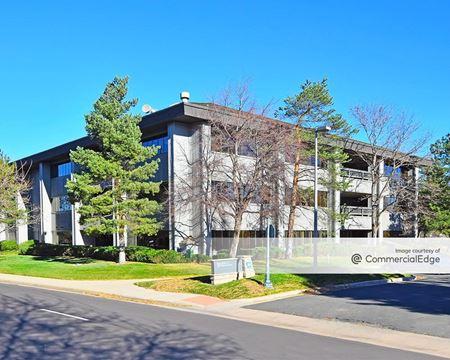 Denver West Office Building #7 - Lakewood