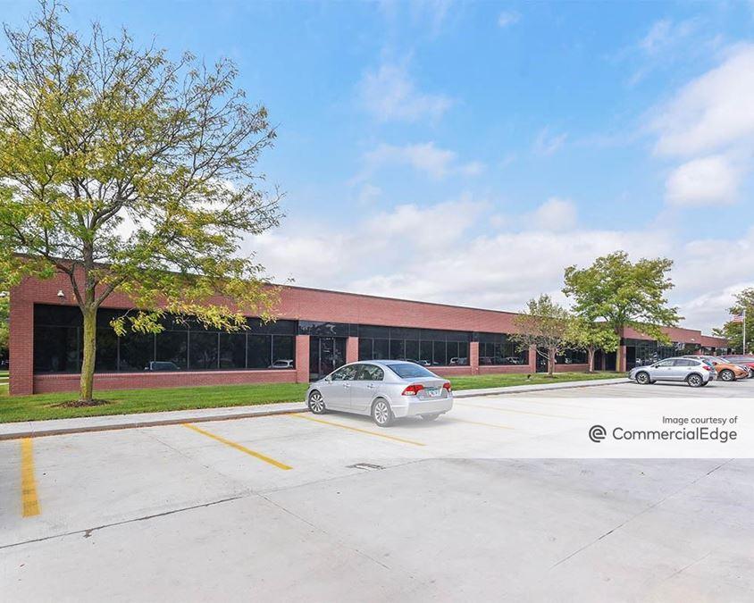 Country Club Office Plaza - Ashford II