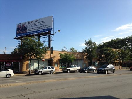 4732-54 W Peterson Ave - Chicago