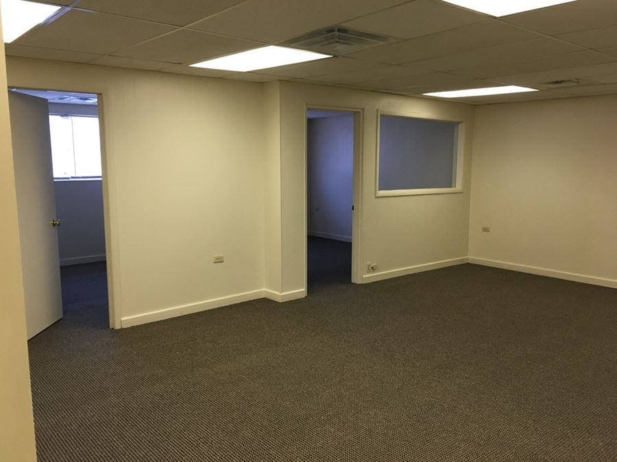 Office Space For Lease - Medical Mile
