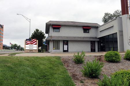 8012 W Dodge Road - Omaha