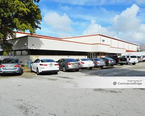 3400 NW 74th Avenue & 7500 NW 35th Terrace