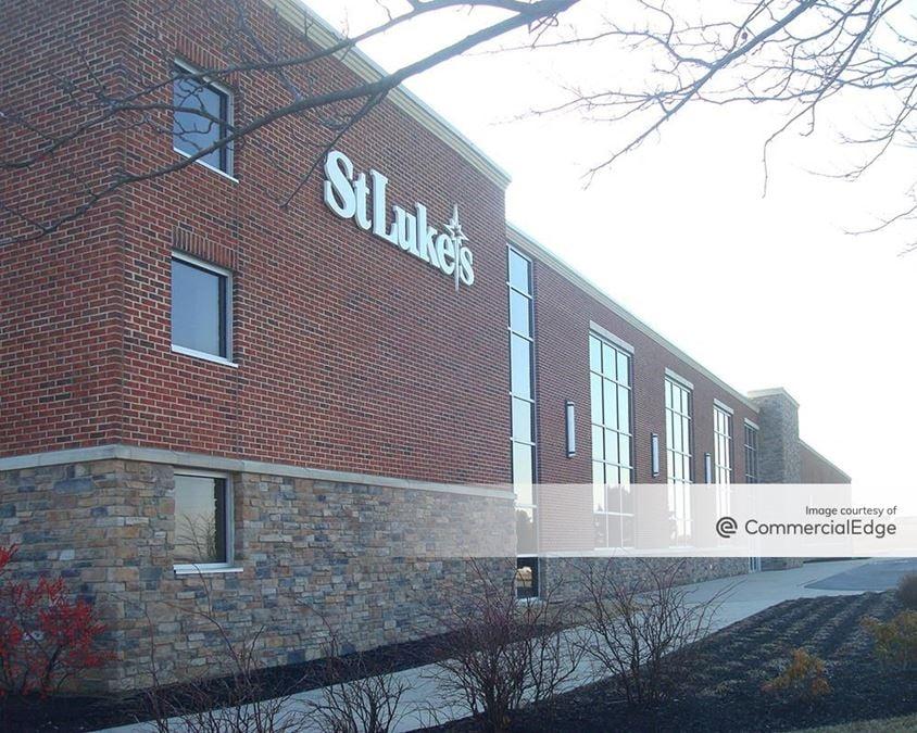 St. Luke's West End Medical Center