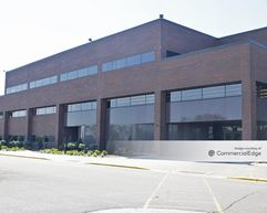 CHS Building - Inver Grove Heights