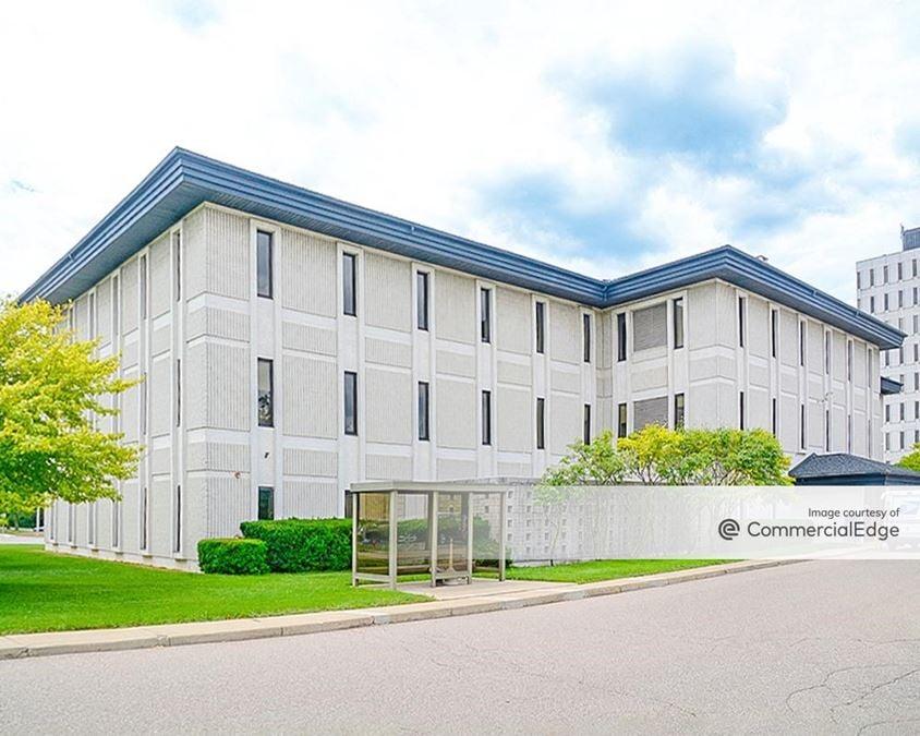 Horizon Business Center East