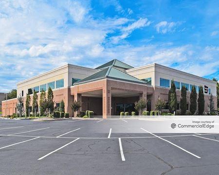 South Pointe Medical Park - Tulsa