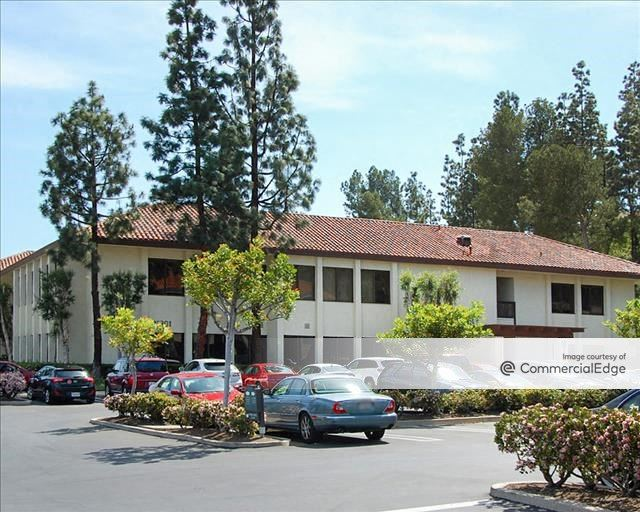 La Paz Office Plaza