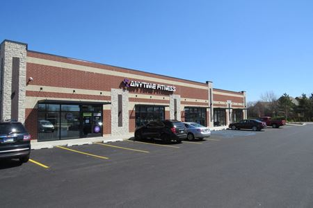 Munster Retail Storefronts - Munster