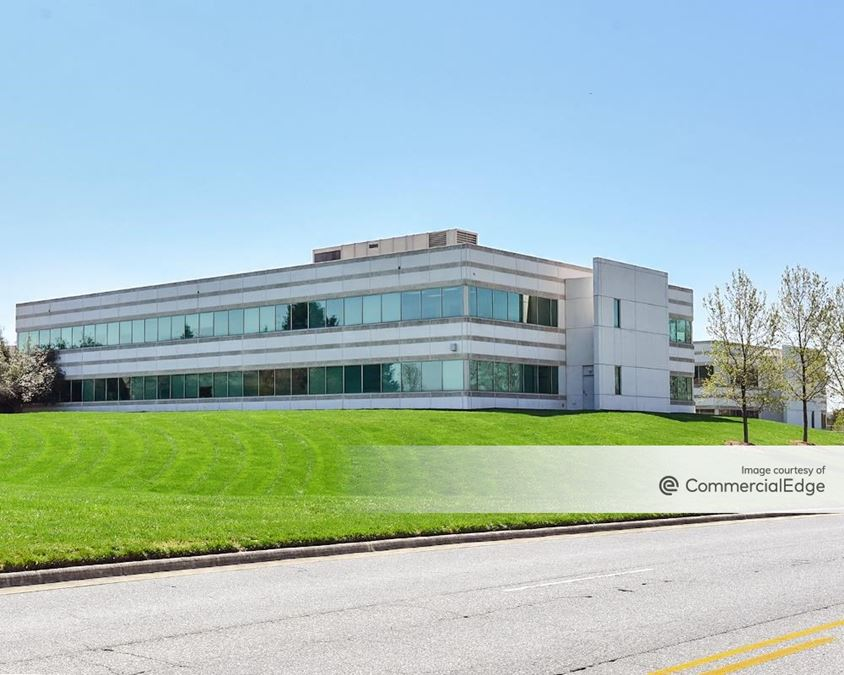 The Premier Office & Technology Park