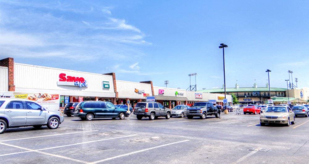 Northland Shopping Center