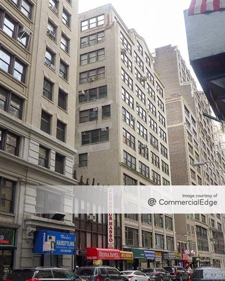 146 West 29th Street - New York