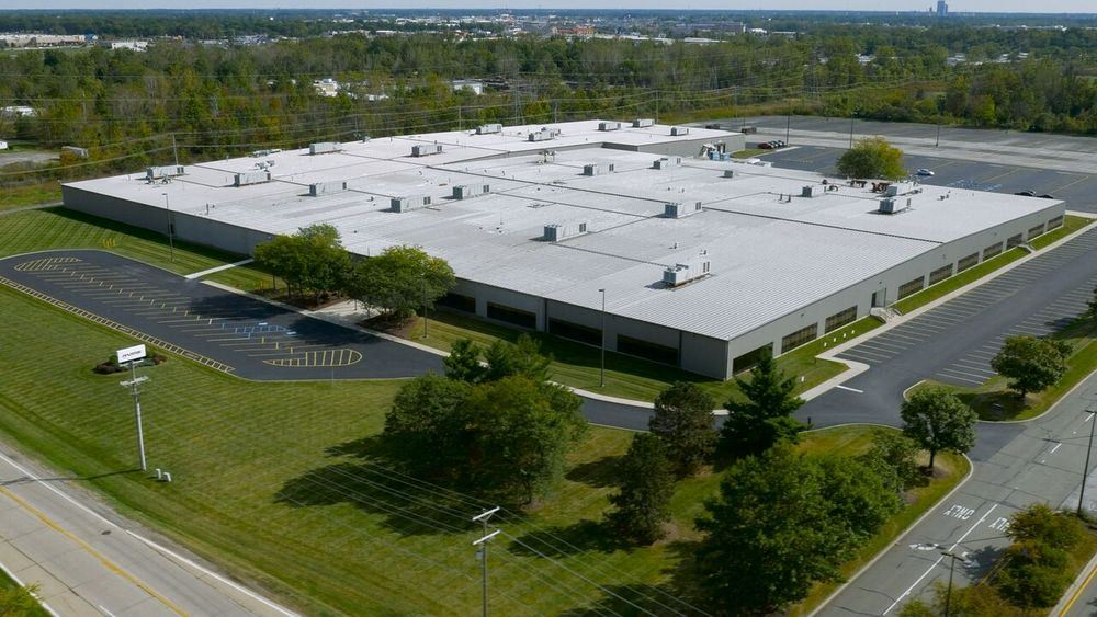Industrial/Office Space Available