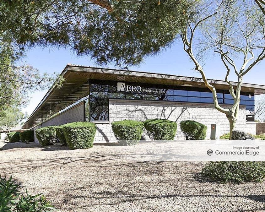 Arrowhead Professional Center III - Buildings A-H