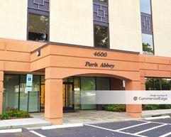 Park Abbey Building - Charlotte