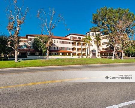 Camarillo Business Center III - Camarillo