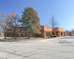 The Corporate Grove - 1300 Busch Parkway