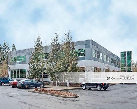 Tanasbourne Commerce Center - 3030 NW Aloclek Drive - Hillsboro