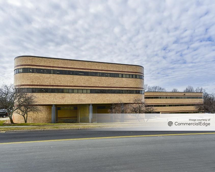 Two Westborough Business Park
