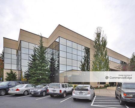 Hilltop Business Center - Portland