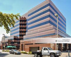 400 East Main Street - Stockton