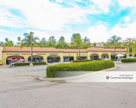 Mission Viejo Marketplace - Mission Viejo