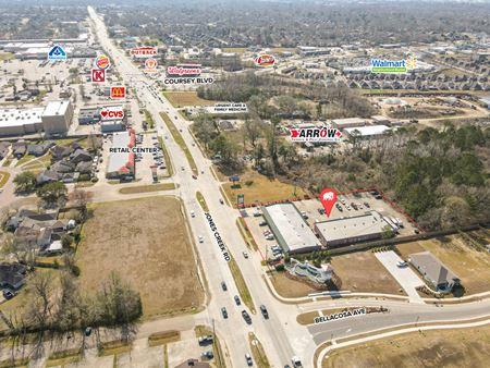 Suites For Lease at White Oak Village Shopping Center - Baton Rouge