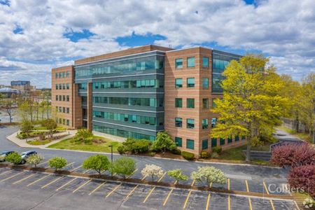 Class A Office Space for Lease in Natick - Natick