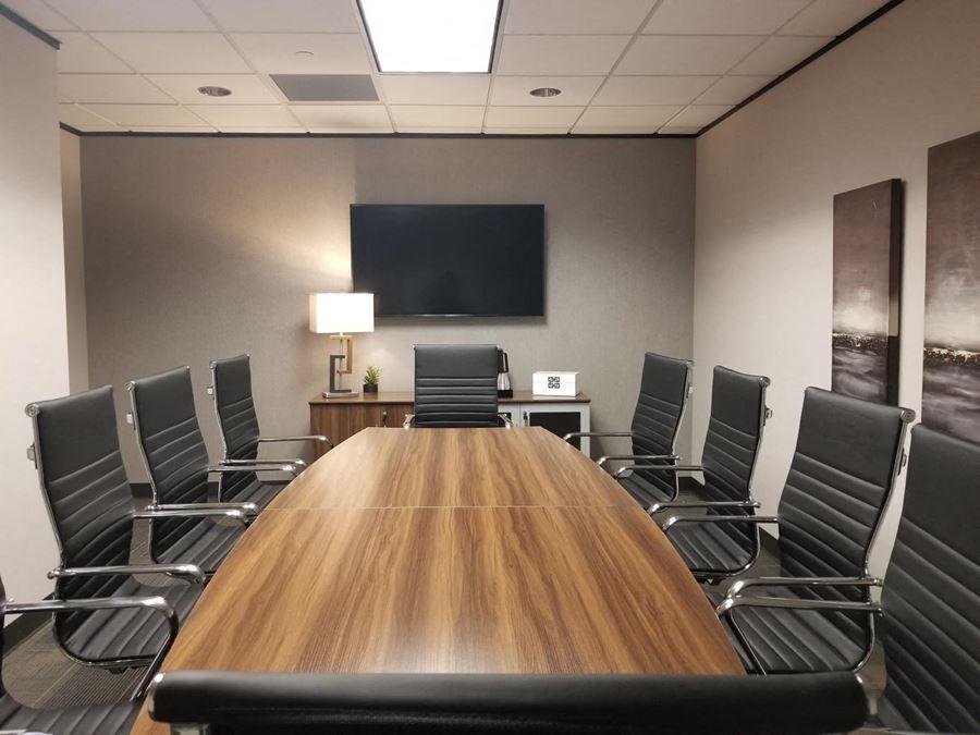 Executive Workspace   Lakeline