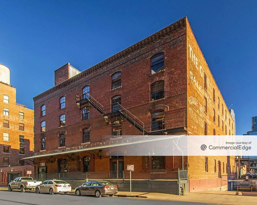 1430 Wynkoop Street