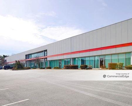 Totowa Commerce Center - 40 & 60 Commerce Way - Totowa