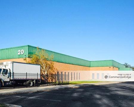 Montville Business Center - 20 & 30 Hook Mountain Road - Pine Brook