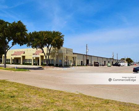 Riverbend Business Park - Buildings 26-38 - Fort Worth
