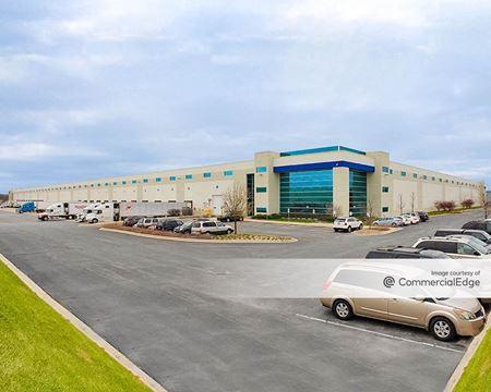 Bolingbrook Corporate Center West II - Bolingbrook
