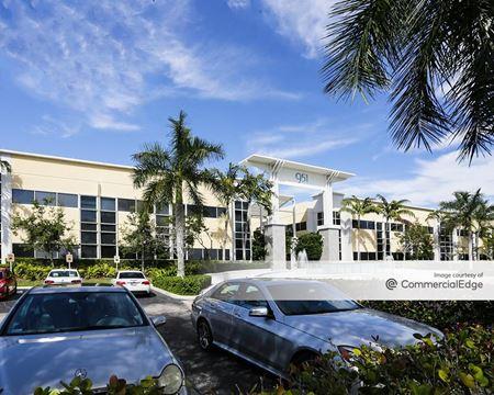 Patriot Corporate Center - Boca Raton