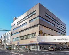 126 East 126th Street & 135 East 125th Street - New York